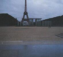 Eifel 2 by horizoncarrie
