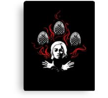 Targaryen Rhapsody- Game of Thrones shirt Canvas Print