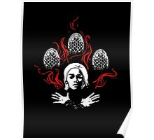 Targaryen Rhapsody- Game of Thrones shirt Poster