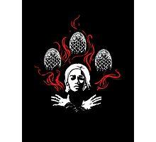 Targaryen Rhapsody- Game of Thrones shirt Photographic Print