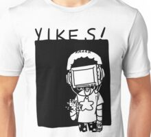 YIKES !! Unisex T-Shirt