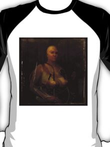 The perfect woman; test subject #1 T-Shirt