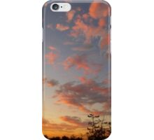"""A Dance Across The Sky"" iPhone Case/Skin"