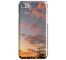 """A Dance Across The Sky"" iPhone Case/Skin"
