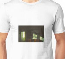 Inside the LRS - map and document room Unisex T-Shirt