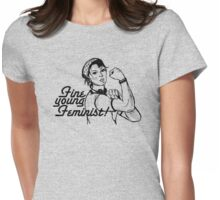 NeoRosie Womens Fitted T-Shirt