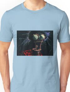 Large Marge Oil Painting Print by KaptainMyke Unisex T-Shirt