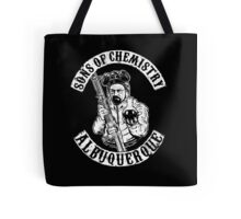 Sons of Chemistry- Breaking Bad Shirt Tote Bag