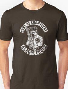 Sons of Chemistry- Breaking Bad Shirt Unisex T-Shirt
