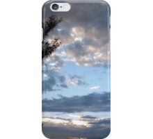 Tranquil Horizons iPhone Case/Skin