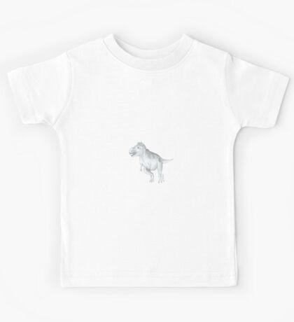 Tyrannasaurus Rex (T-Rex) Kids Tee
