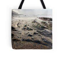 Crackington Tote Bag