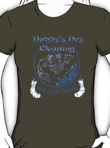 Dobby's Dry Cleaning- Harry Potter T-Shirt