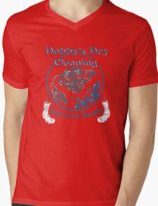 Dobby's Dry Cleaning- Harry Potter Mens V-Neck T-Shirt