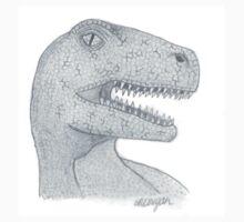 Raptor Dinosaur Kids Clothes