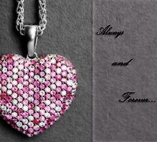 Always and Forever by Shelley Neff