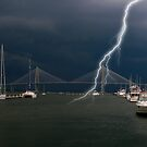 Storm Warning by AngelPhotozzz