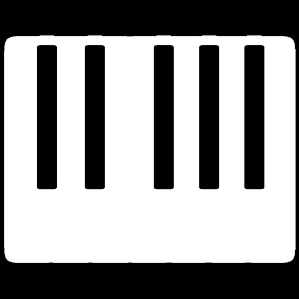 PIANO by webart