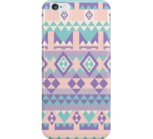 Colourful Indie pattern iPhone case/cover/skin iPhone Case/Skin