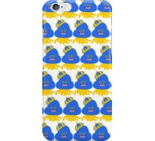 Kawaii King Heal Slime iPhone Case/Skin