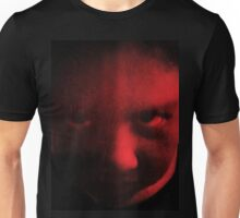 Why So Serious?? ((red)) Unisex T-Shirt