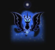 Nightmare Moon Shines Bright Unisex T-Shirt