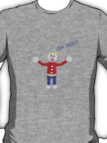 Mr. Bill T-Shirt