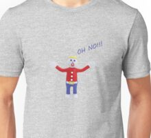 Mr. Bill Unisex T-Shirt