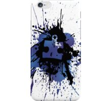 A Splash of Awareness  iPhone Case/Skin