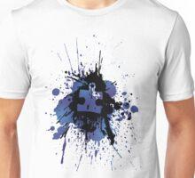 A Splash of Awareness  Unisex T-Shirt