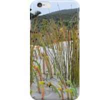 DUNE GRASSES iPhone Case/Skin