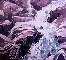 Fall Balls by Mark Ramstead
