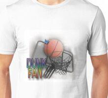 Dunkfan  Unisex T-Shirt