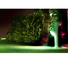 Spirits of The Nights Photographic Print