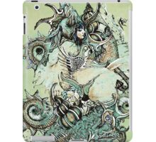In the Deep iPad Case/Skin