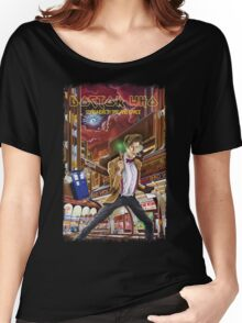 Somewhere in Time and Space Women's Relaxed Fit T-Shirt