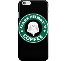 Lord Helmet's Coffee iPhone Case/Skin