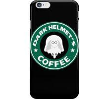 Lord Helmet's Coffee iPhone Case/Skin