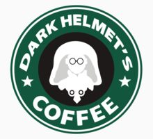 Lord Helmet's Coffee Kids Clothes