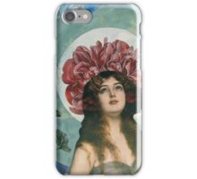 And Dance By The Light of The Moon iPhone Case/Skin