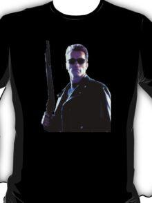 Terminator Arnold Schwarzenegger T-Shirt