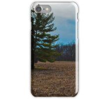 Open Field  iPhone Case/Skin