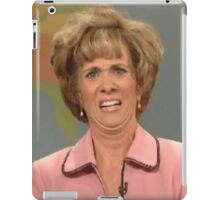 Aunt Linda At Her Finest iPad Case/Skin