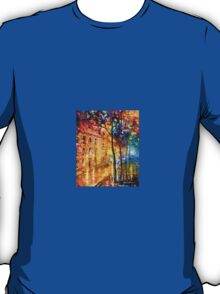 House By The Heart — Buy Now Link - www.etsy.com/listing/218008534 T-Shirt
