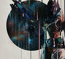 Warlock by Noble-6