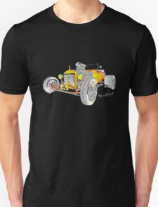 Radioactive Rod T-Shirt