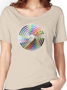 Not Responding! Women's Relaxed Fit T-Shirt
