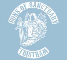 Sons of Sanctuary Kids Clothes