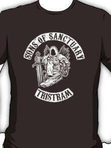 Sons of Sanctuary T-Shirt