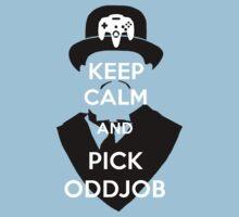 Pick Oddjob T-Shirt